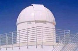 Bishop Observatory