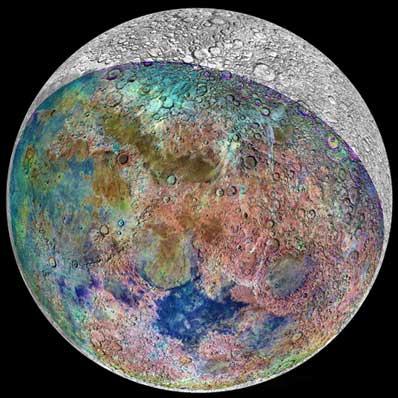 Księżyc w oczach Galileo