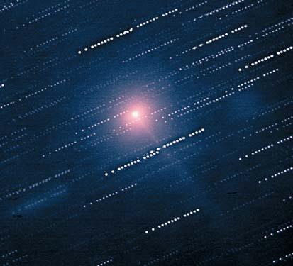Kometa Utsunomiya-Jones