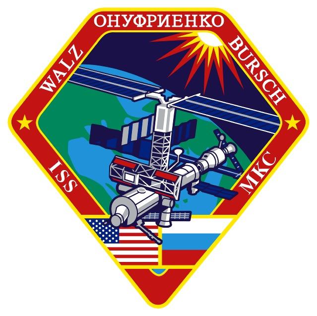 Logo Załogi Czwartej