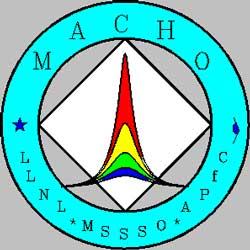 Logo MACHO
