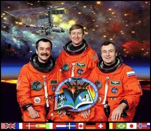 Załoga Trzecia Stacji Kosmicznej