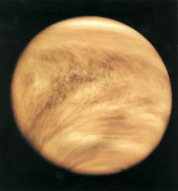 Wenus w oczach Pioneer Venus Orbiter