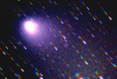 Kometa LINEAR 2000 WM1