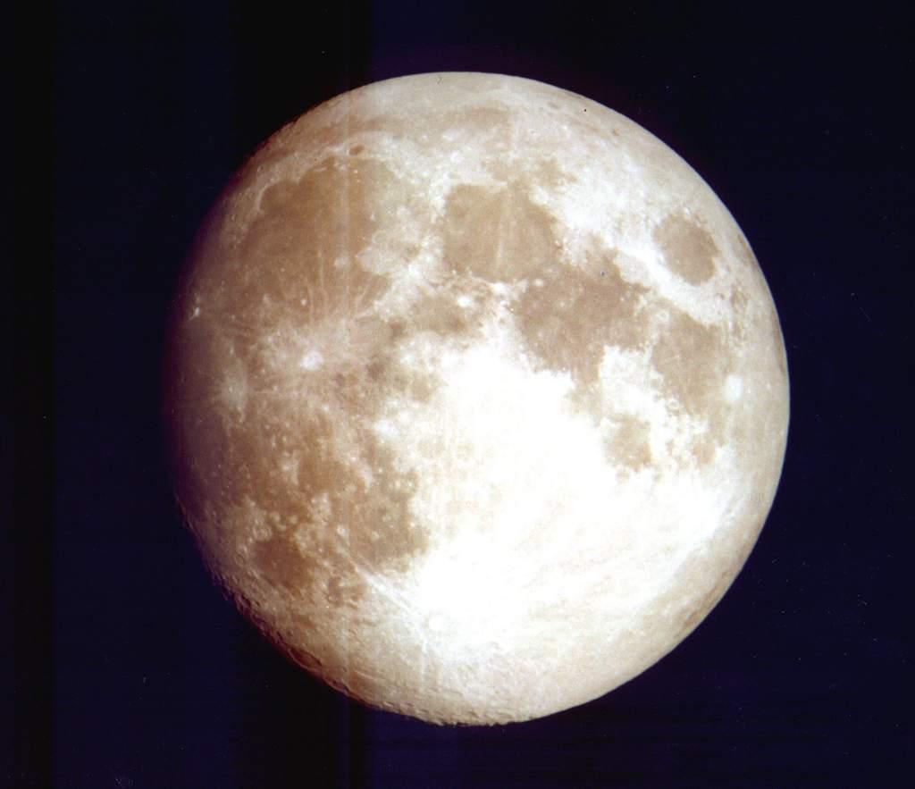 Księżyc (3)