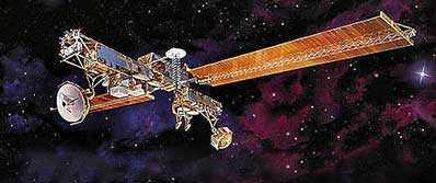 Satelita Milstar