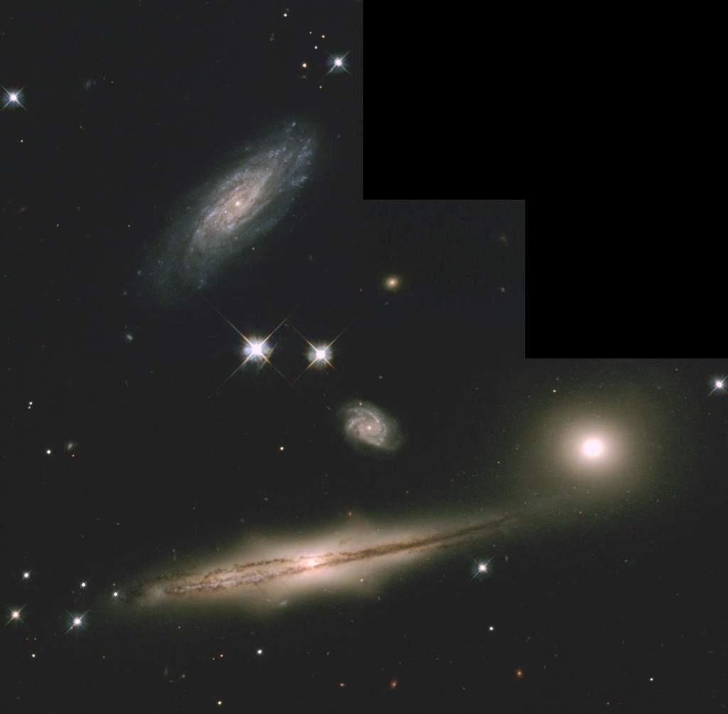 Zwarta Grupa Galaktyk Hicksona 87