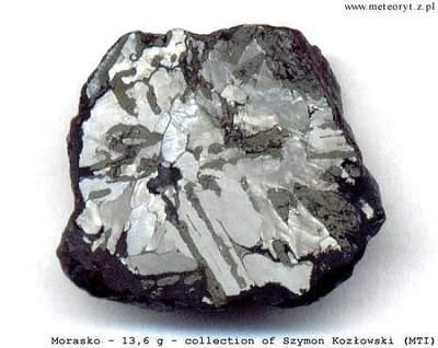Meteoryt Morasko
