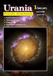 Urania - Postępy Astronomii - numer 1/2002