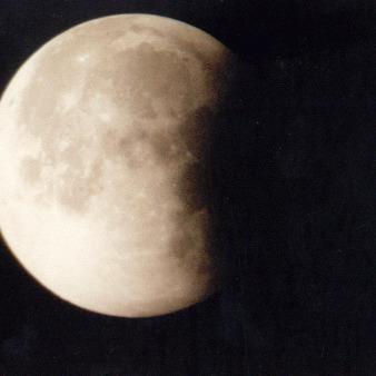 Zaćmienie Księżyca z 16 września 1997 roku