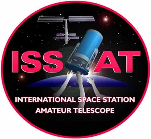 Logo ISSAT