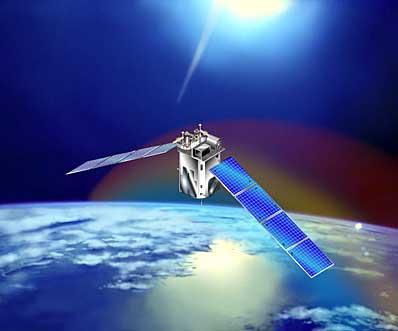 Satelita TIMED