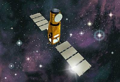 Satelita COROT