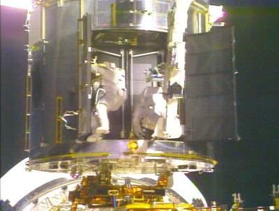 W środku Teleskopu
