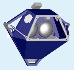 Deorbit Propulsion Stage