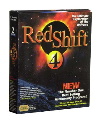 Red Shift 4.0