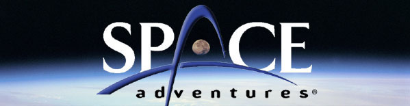 Logo Space Adventures