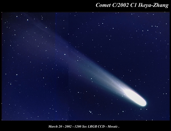 Kometa Ikeya-Zhang (32)