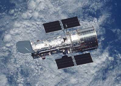Teleskop Hubble'a po remoncie