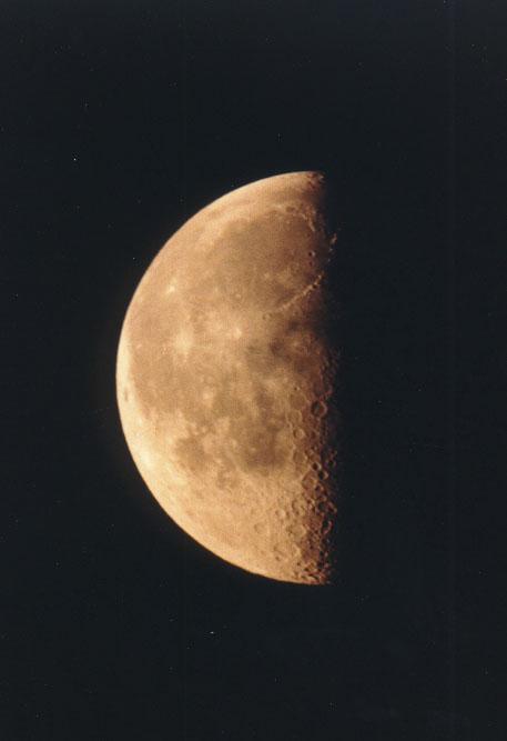 Księżyc w obiektywie Roberta Bodzonia (7)