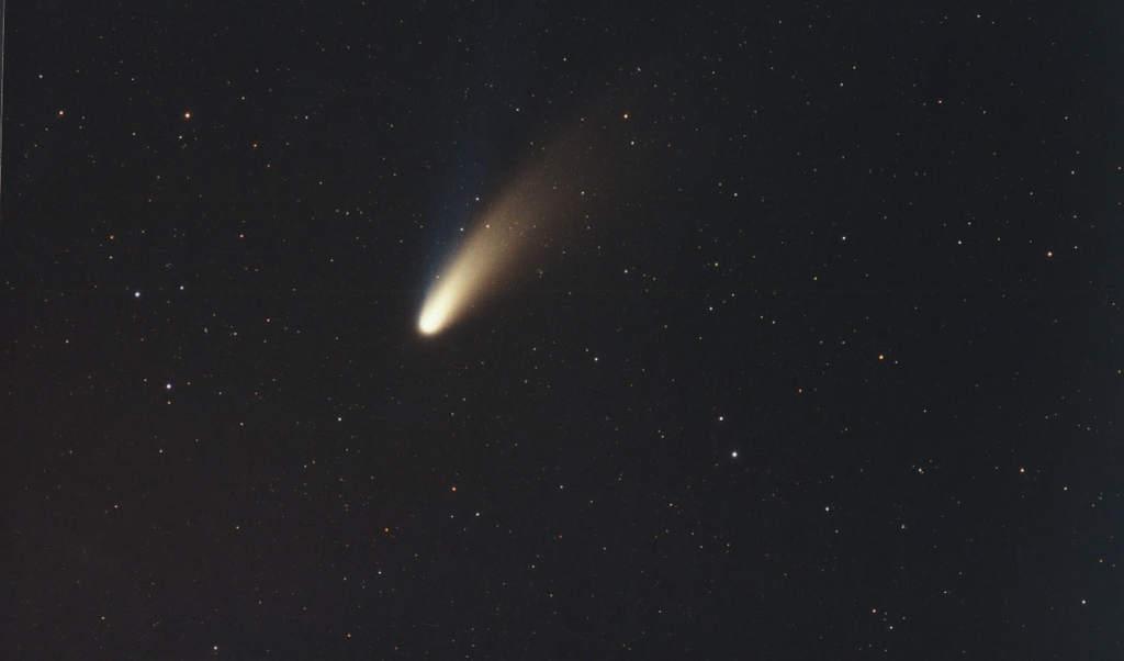 Kometa Hale-Bopp (1)