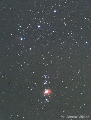 Pas Oriona iM42