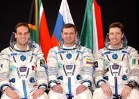 Załoga Sojuza-TM-34
