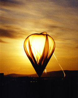 Balon wysokościowy