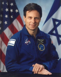 Ilan Ramon - pierwszy astronauta z Izraela