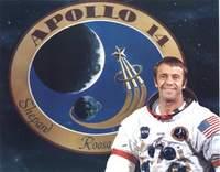 Alan Shepard - drugi człowiek w kosmosie