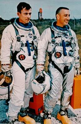 Załoga Gemini III