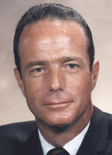 Scott Carpenter - drugi Amerykanin na orbicie