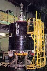 Satelita wywiadowczy typu Cykada