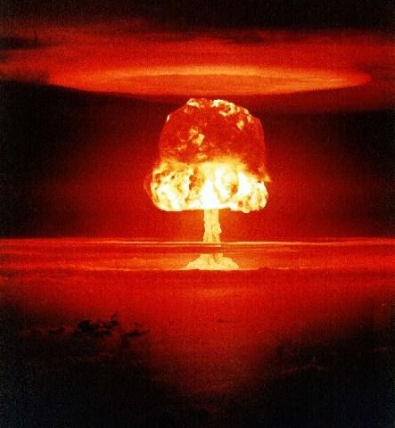 Planetoida czy bomba jądrowa?