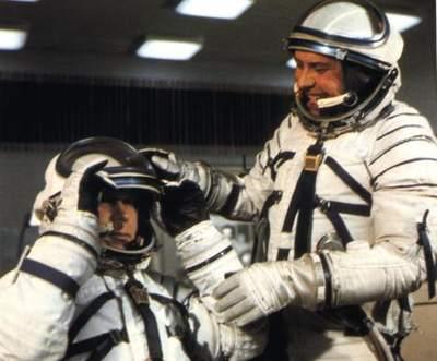 Załoga Sojuza 14