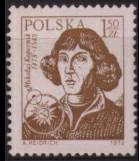 Mikołaj Kopernik, cena 1,50 zł