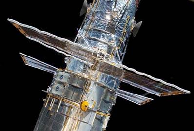 Złożone panele Hubble'a