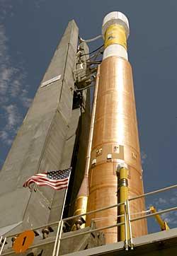 Rakieta Atlas 5