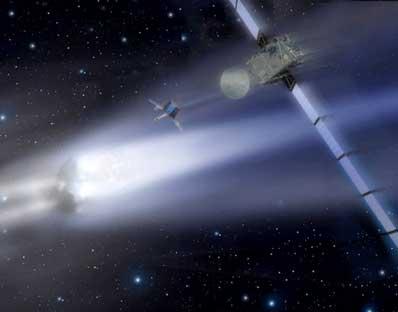 Rosetta i jej lądownik
