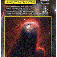 Urania - Postępy Astronomii, 4/2002