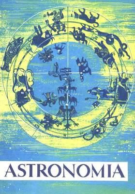 Podręcznik doastronomii, wydanie z1988 roku