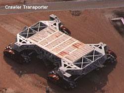 Transporter promów kosmicznych