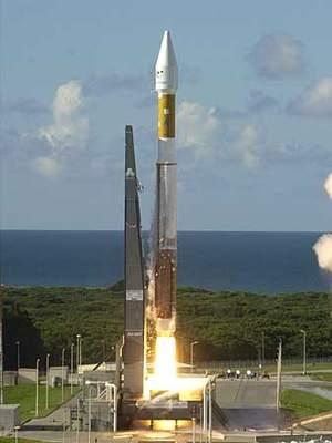 Atlas 5 startuje (II)