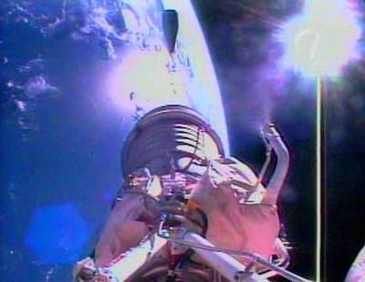 Atlas 5 - odsłonięcie ładunku