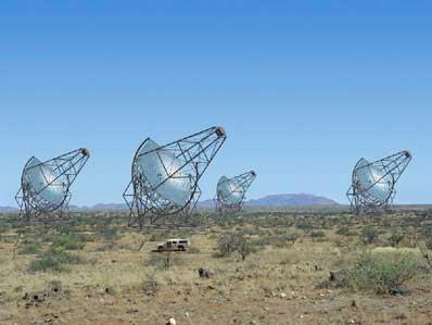 Obserwatorium H.E.S.S.