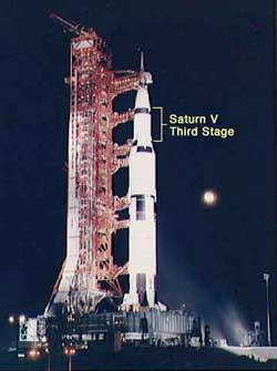 Rakieta Saturn V