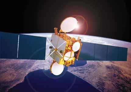 Satelita typu Hispasat