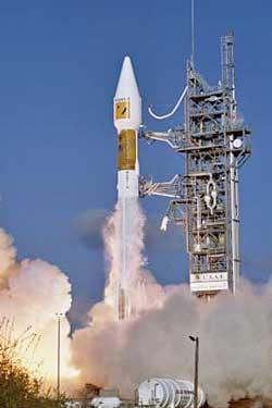Rakieta Atlas 2 AS