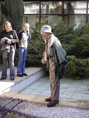 Pan Jurek kontra CAMKowa fontanna...