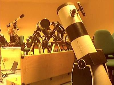 III Warsztaty Astronomiczne teleskopy.pl (2)